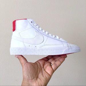 Nike iD Blazer Mid By You Rare Custom